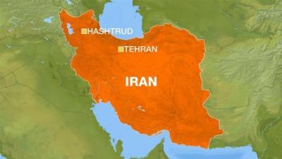 Gempa Magnitudo 5,9 Guncang Iran, Sedikitnya Lima Orang Tewas