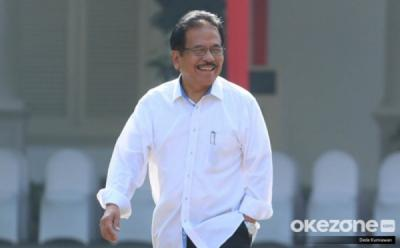 Menteri Sofyan Bandingkan Kementerian ATR dengan KUA