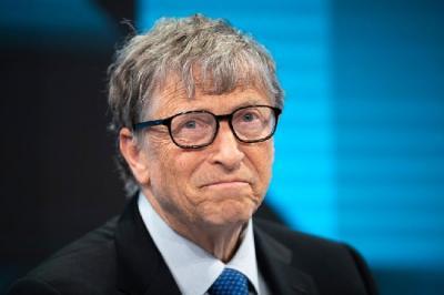 Bill Gates Ungkap Alasan Windows Kalah dari Android