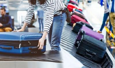 Sering Titip Koper ke Bagasi Pesawat? Anda Harus Tahu Ini