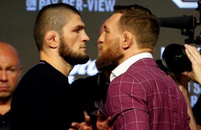 Khabib Berikan Syarat kepada McGregor jika Ingin Gelar Rematch