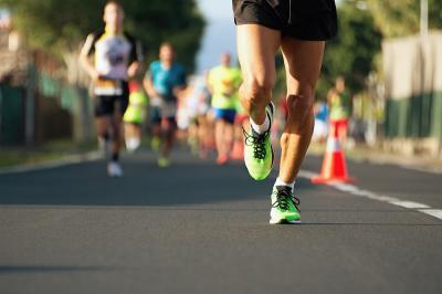 Minat Masyarakat Terhadap Olahraga Lari Meningkat Tajam