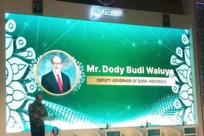 BI: Ekonomi Syariah Jadi Solusi di Tengah Pelambatan Global