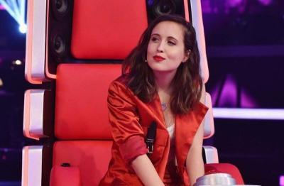 Perjalanan Karier Alice Merton, Pelatih Claudia Emmanuela di The Voice Jerman