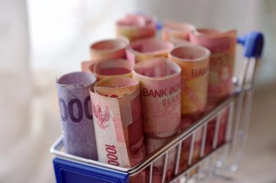 Rupiah Sore Ini Menguat ke Rp14.054 USD