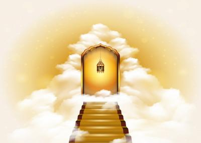 8 Jenis Pintu Surga, Kamu Pilih yang Mana?