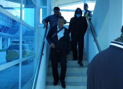 Zumi Zola Dikawal Ketat saat Bersaksi di Tipikor Jambi