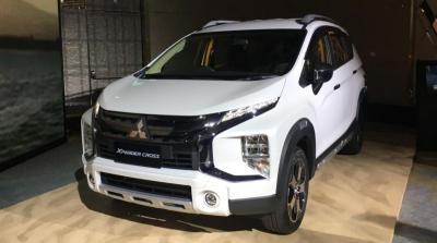 Mitsubishi Xpander Cross Dianggap Mampu Serobot Konsumen Low SUV, Ini Alasannya