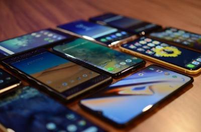 IDC: Pengapalan Smartphone di Dunia Tumbuh 0,8%