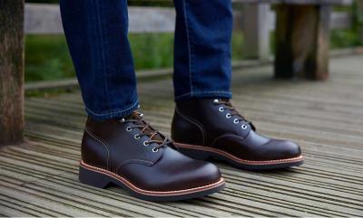 Sepatu Boots Kembali Booming dan Diincar Berbagai Kalangan, Ini Alasannya