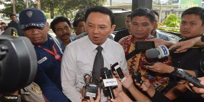 Ahok Penuhi Undangan Erick Tohir, Diminta Pimpin BUMN Strategis?