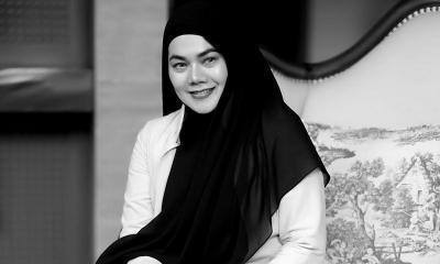 Sarita Abdul Mukti Klarifikasi Foto Mesra dengan Vicky Prasetyo
