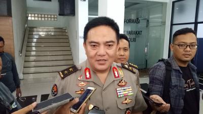 Polri Masih Dalami Pelaku dan Jenis Bom di Polrestabes Medan