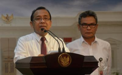 Pratikno Beberkan Pemerintah Bakal Bentuk Badan Legislasi Nasional saat Rapat Dengan Komisi II