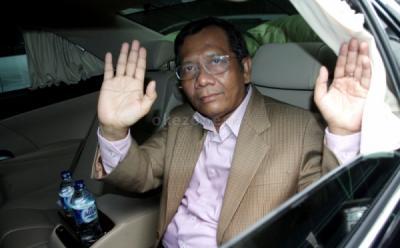 Bom Bunuh Diri di Polrestabes Medan, Mahfud Md Sebut Kualitas Teroris Bertambah