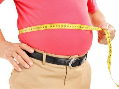 Obesitas Penyumbang Terbesar Risiko Diabetes di Indonesia