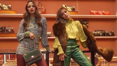 Baju Bekas Nia Ramadhani dan Jessica Iskandar Ludes Terjual