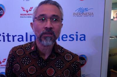 Lukman Sardi Beberkan Rencana Panjang Festival Film Indonesia