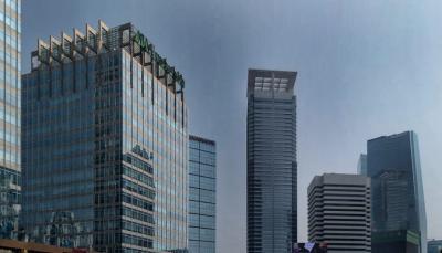 Pemindahan Ibu Kota, Jakarta Dirancang seperti New York
