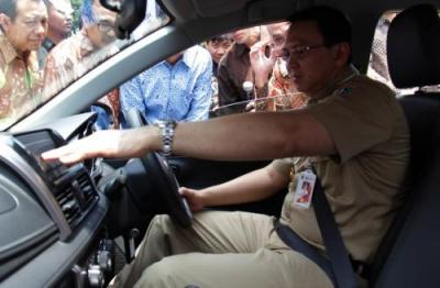 Digadang Jadi Bos BUMN, Ahok Kini Tak Miliki Mobil