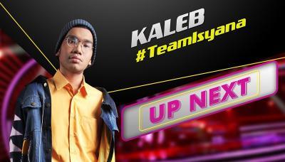 Ubah Lagu Galih & Ratna, Kaleb Kejutkan Coaches The Voice Indonesia