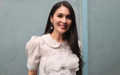 Tak Mau Banyak Tingkah, Sandra Dewi Takut Nikmatnya Dicabut Tuhan