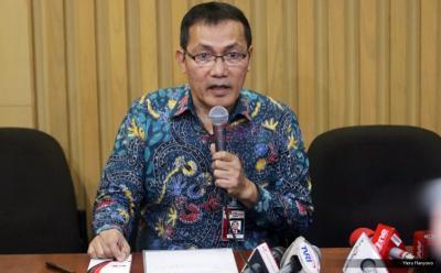 Jadi Tersangka, GM PT Hyundai Diduga Suap Bupati Cirebon Rp6,04 Miliar