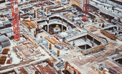 Menko Luhut: Pembangunan Ibu Kota Baru Cukup 3 Tahun