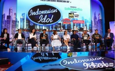 3 Kontestan yang Pukau Juri di Babak Final Showcase Indonesian Idol 2019