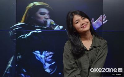 Curahan Hati Tesa Jadi Tim Vidi Nino di The Voice Indonesia