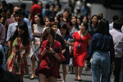 Kesetaraan Gender dalam Berbisnis, Keuntungan Bisa Tembus Segini