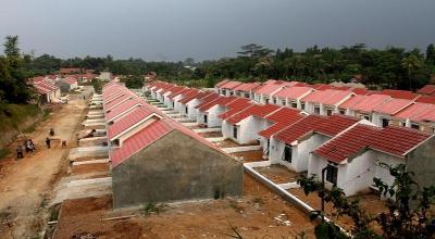 Anggaran FLPP Rp11 Triliun untuk 102.500 Rumah