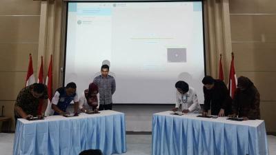 Kominfo dan WhatsApp Kerjasama Edukasi Literasi Privasi dan Keamanan Digital