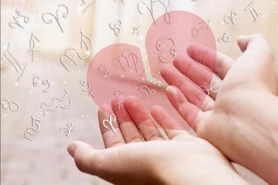 Ramalan Zodiak Cinta Pekan Ini: Jangan Berharap Lebih, Terimalah Pasanganmu Cancer!