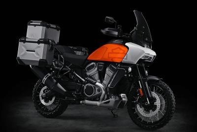 Harley Davidson Luncurkan Motor Adventure Perdananya Demi Genjot Penjualan