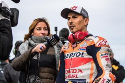 Lorenzo Berlibur ke Bali Usai MotoGP Valencia 2019