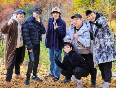 KBS Rilis Teaser dan Jadwal Tayang 2 Days 1 Night