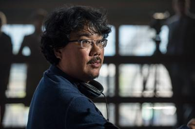 Alasan Unik Bong Joon Ho Ogah Sutradarai Film Superhero