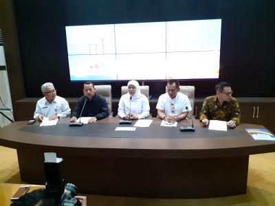 UMK Surabaya Paling Tinggi di Jawa Timur
