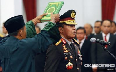Polri di Bawah Pimpinan Jenderal Idham Azis Diyakini Semakin Baik