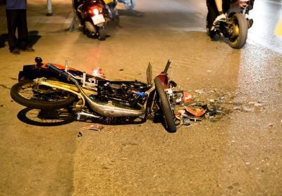 Terobos Lampu Merah, Pikap Tabrak Pemotor hingga Tewas di Tangerang