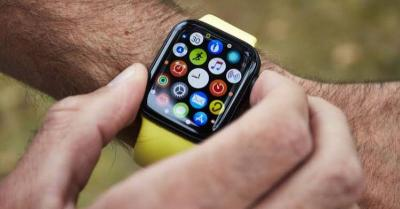 Apple Watch Masa Depan Dibekali Fitur Pendeteksi Gerakan Otot