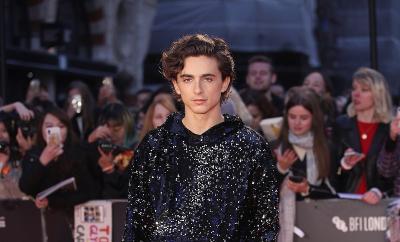 Timothee Chalamet, Pria Paling Berpengaruh dalam Dunia Fashion
