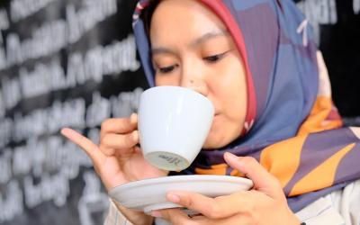 Menyesap Kopi Arabika di Bawah Kaki Merapi, Warisan Megawati Soekarnoputri