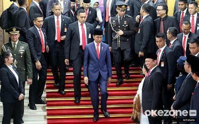 Insentif Perpajakan, Jokowi: Bisa Berikan Tendangan yang Kuat