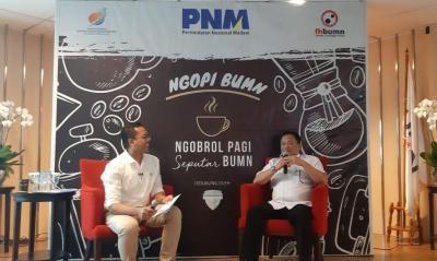 PNM Cari Utang Rp1,35 Triliun dari Obligasi, untuk Apa?