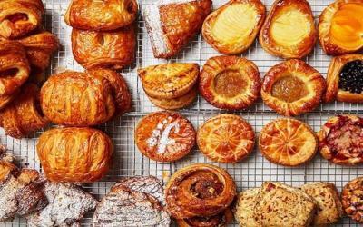 Sindir Tous les Jours, Bread Talk Bocor Halus?