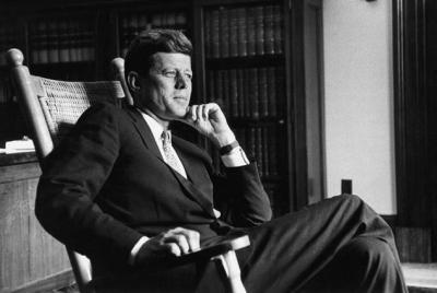 Peristiwa 22 November: John F Kennedy Tewas Ditembak hingga Mike Tyson Pukul KO Trevor Berbick
