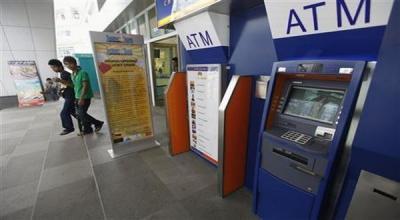 Polisi Duga Pembobol ATM Bank DKI Rp32 Miliar Berjumlah 41 Orang