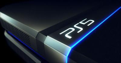 Inikah Wujud PS5 dan DualShock 5 yang Meluncur di 2020?